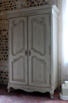"Шкаф, спальня, коллекция ""Chateau"", мебель в стиле прованс, интерьер - Bedroom, Wardrober, collection ""Chateau"" , provance, interior www.in-lavka.ru"