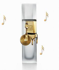 *The Key Justin Bieber Perfume - collectors item