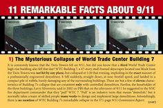 9/11 Terrorist Attack Bill of Rights: 11 Remarkable Facts About 9/11