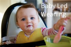 When it comes to weaning your baby, it can be confusing on where to start. Baby Led Weaning is a popular method of weaning. Baby Led Weaning is easy with our guide!
