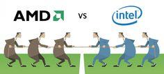Intel écope d'une amende de 1,06 milliard d'euros