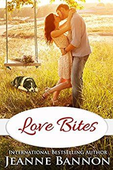Tome Tender: Love Bites by Jeanne Bannon