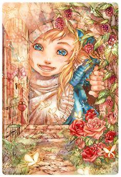 Alice - Andrea Jen