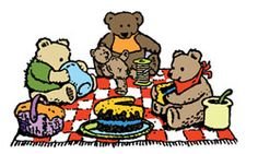 Things To Do with the Kids in Ottawa and at Home: 2014 CHEO Teddy Bear Picnic