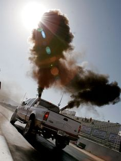 2008 Diesel Power Challenge Trucks 2002 Ford Smoke Stacks Ford Superduty Twin Turbo - The Trouble With Twins i agree with Cody, Diesel Trucks, Ford Diesel, Lifted Ford Trucks, Pickup Trucks, Chevy Trucks, Lifted Cummins, F150 Lifted, Lifted Dodge, Truck Drivers