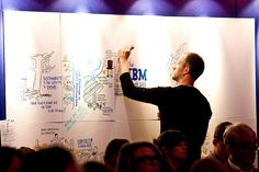 start-61 by The IBM Summit at Start, via Flickr