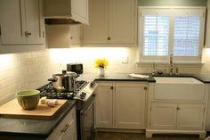 jennifer baines interiors | ... - kitchen - portland - by Jenny Baines, Jennifer Baines Interiors