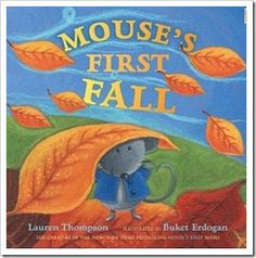 mouses first fall
