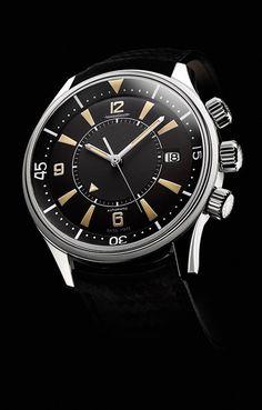 Jaeger-LeCoultre 1968 Polaris (via Luxury Insider)