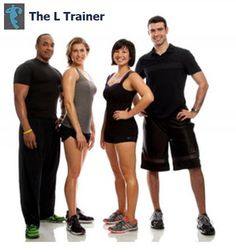 A  Master Trainer will be in touch to schedule the first session with you. In this session the Master Trainer will recommend a package and a Ttrainer based on your health and fitness goals, preferences, and schedule. http://www.theltrainer.com/contact/