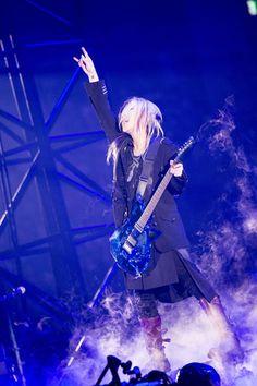 「GLAY ARENA TOUR 2014-2015 Miracle Music Hunt」~「20th Anniversary Final GLAY in TOKYO DOME 2015 Miracle Music Hunt Forever」HISASHI機材突撃レポート!