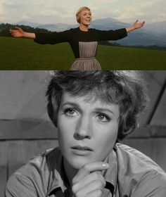 1965: Best British Actress - Julie Andrews nominated for her performances as Maria in The Sound of Music and Emily Barham in The Americanization of Emily