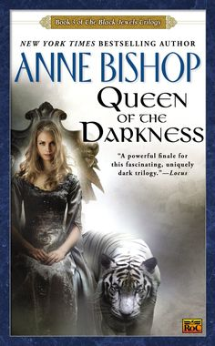 Anne Bishop - Queen of the Darkness