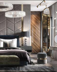 "Portfolio: Apartment in Residential Complex""Krestovsky De Luxe"