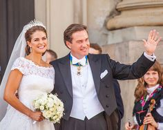 Christopher O'Neill, the husband of Princess Madeleine of Sweden, has been criticised for enjoying the benefits of being part of the Swedish Royal family without holding a title or res…