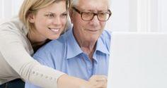 Perte d'autonomie : un site d'information pour aider les personnes âgées