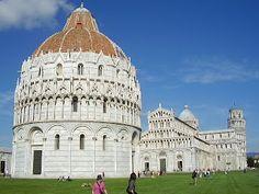 La Nostra Italia: Pisa