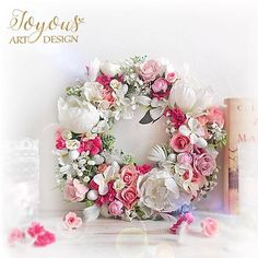 Velikonoce uz klepou na dvere. Nase dekorace najdete na @flercz 💕 Easter is knocking on the door💕#flercz #velikonoce #jaro #kvetiny #venec #dekorace #decor #dekor #vyrobenosrdcem #praha #prague #floristika #czech #florist #flowers #flowerlovers #wreath #spring #eggs #instagood #beautiful #colors #decoration #handmade #creative