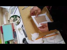 Dollhouse Night Stand - YouTube