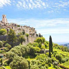 Comparateur de voyages http://www.hotels-live.com : Il n'est pas nécessaire de partir au bout du monde pour trouver des paysages de cartes postales ! #SaintPaulDeVence #upgrade #travel #voyage #voyageprive #holiday #discover #seetheworld #instagram #instatravel #instavoyage #travelling #vacation #lovetravel #beautiful #sun #evasion #detente #break #nature Hotels-live.com via https://www.instagram.com/p/BDVv9k9hMuc/ #Flickr via Hotels-live.com…
