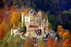 Stolzenfels Castle, Kapellan, Germany