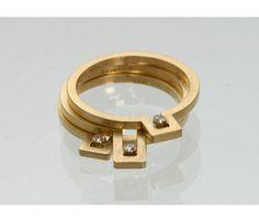inga reed  Kath Libbert Jewellery Gallery - Weddings