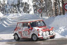 Mini Photos serie 2 – Picture of Mini : Mini Cooper Custom, Red Mini Cooper, Mini Cooper Classic, Classic Mini, Classic Cars, Vintage Sports Cars, Retro Cars, Vintage Cars, Nascar