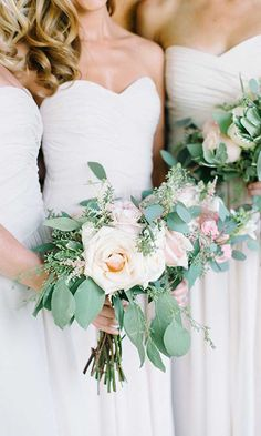 24 gorgeous wedding bouquets kate holstein photography