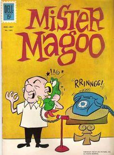 Mister Magoo