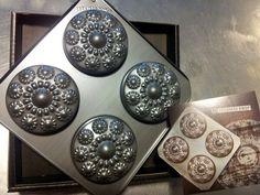 Zeeuwse knopjes ~ Kitchen Art
