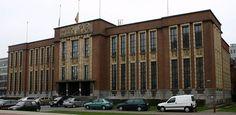 Gerechtshof, Oostende by Erf-goed.be, via Flickr