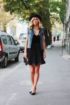 Dana Rogoz Stylish Outfits, Fashion Outfits, Fashion Bloggers, Outfit Of The Day, Celebrity Style, Street Style, Style Inspiration, Shirt Dress, My Style