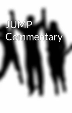 "Read ""JUMP Commentary - Hollywood Does Not Promote Values"" #wattpad #spiritual"