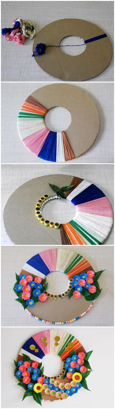 Christmas Wreath for Home Decoration