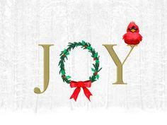 THE JOY OF CHRISTMAS CARDS | YAGA Drollery