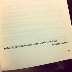 Özlü sözler S Quote, Book Quotes, Cover Photo Quotes, Sad Life, Magic Words, English Quotes, Cool Words, Sentences, Quotations