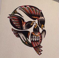 James McKenna Tattoo Flash | KYSA #ink #flash #tattoo
