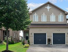 7566 Doverwood Drive - Curb Appeal