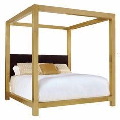 Kensington King Canopy Bed $6,825