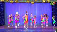 Zumba Kids, Kids Talent, Office Christmas Party, Dancing Baby, Music And Movement, Elementary Music, Dance Studio, Kids Songs, Musical