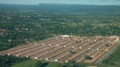 Outros municípios de Mato Grosso conseguem bloqueio de recursos da multa de repatriação