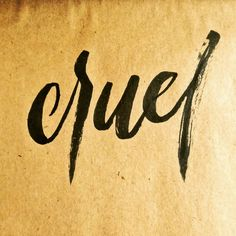 Also known as having to get out of a very warm blanket on chilly mornings 🙄 . rough imperfect brush lettering on kraft paper. Used a Pentel Color Brush. Warm Blankets, Brush Lettering, Brush Pen, Im Not Perfect, How To Get, Kraft Paper, Mornings, Color, Instagram
