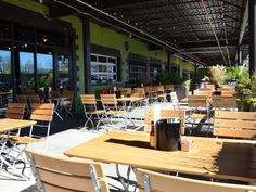 U0027Tis The Season For Sipping And Sunning On Nashvilleu0027s Newest Patios.
