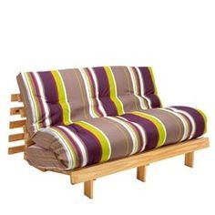 1000 id es sur le th me matelas futon sur pinterest - Matelas futon pour banquette ...