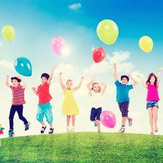 Experimentos con globos para hacer con niños.