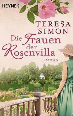Lesendes Katzenpersonal: [Rezension] Teresa Simon - Die Frauen der Rosenvil...