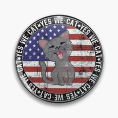 Us Election, Cat Dad, Iphone Case Covers, American Flag, Cat Lovers, Designs, Poster, Military, Kids Rugs