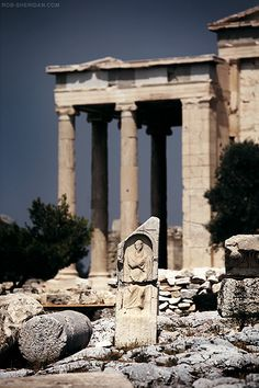 Athens, Greece. July 2009.