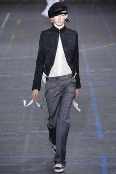 John Galliano. Fall 2016 Ready-to-Wear.