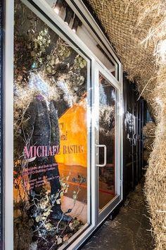 Michael Bastian + Bittertang Pop-Up   Out Magazine